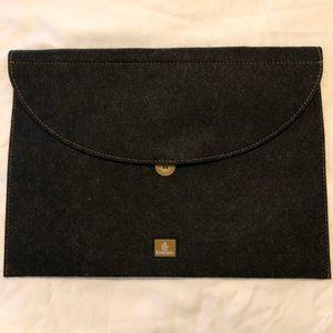 Handbags - Emirates Felt Folder